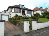 Detached Bungalow for sale in South Street, Greenock...