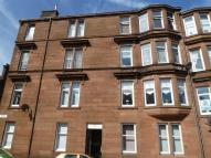 Flat to rent in Armadale Place, Greenock...