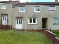 Terraced home in Burns Road, Greenock...