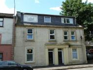 Flat to rent in Shore Street, Gourock...