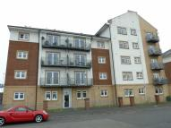 Harwood Court Flat to rent