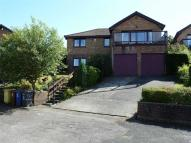 Detached property in St. Andrews Lane...