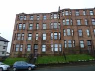 1 bed Flat to rent in Belville Street...