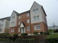 John Wilson Street Flat to rent