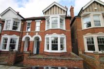 3 bed semi detached home for sale in Russell Avenue, Bedford