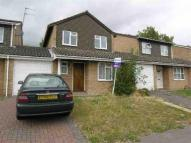 4 bed Detached home in Ratcliffe Close...
