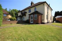 3 bed semi detached property in Manor Waye, Uxbridge...