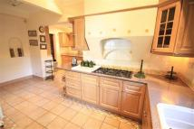 4 bedroom Detached house to rent in Church Road, Cowley...