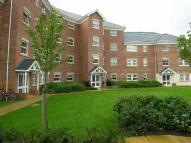 Flat in Morton Close, Hillingdon...
