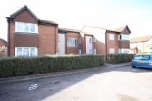 1 bed Flat to rent in Lowdell Close...