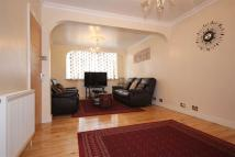 5 bed semi detached property in Churchill Avenue...