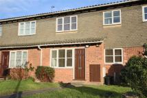 Terraced house to rent in Ratcliffe Close...