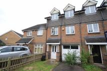 4 bedroom Terraced home to rent in Rutherford Close...