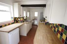 2 bed Terraced home to rent in Villier Street, Uxbridge...