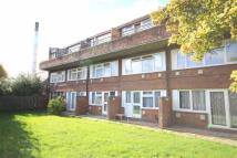 Studio apartment in Whitehall Road, Uxbridge...