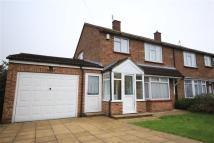 3 bed semi detached home in Penn Drive, Denham...