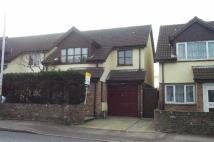 Detached house to rent in Colham Green Road...