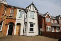 Flat to rent in Hinton Road, Uxbridge...