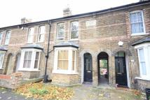 2 bed Terraced property in The Green, West Drayton...