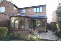 semi detached property in Dovedale Close, Uxbridge...