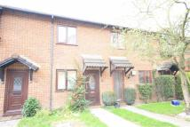 2 bed Terraced house to rent in Turnpike Lane, Uxbridge...