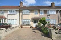 4 bed Terraced house in Lees Road, Hillingdon...