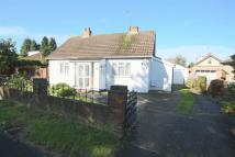 Bungalow for sale in West Drayton Road...