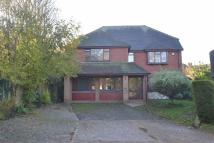 4 bed Detached property for sale in Lower Willingdon
