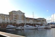 Flat in Sovereign Harbour