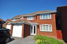 4 bedroom Detached property for sale in Stone Cross