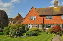 3 bedroom semi detached property for sale in East Dean