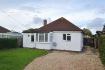 Detached Bungalow for sale in Pevensey Bay