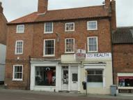 Flat for sale in Appletongate, Newark...