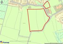 Land for sale in Lowfield Lane, Balderton...