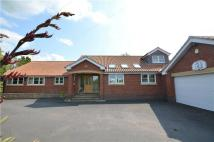 Detached home for sale in Leake Road, Costock...
