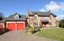 5 bedroom Detached home for sale in Mill Close, Birstall...