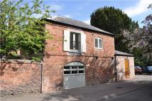 2 bed Character Property for sale in Park Lane...