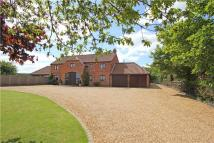 5 bed Character Property in Sawgate Lane, Stapleford...
