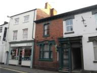 Maisonette to rent in Leicester Street...