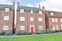 4 bed Detached property for sale in Ruskin Field, Anstey...