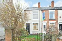 2 bed End of Terrace home in Loughborough Road...