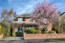 5 bed Detached property for sale in Gartree Drive...