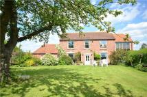 5 bedroom Character Property for sale in Langar Lane, Harby...