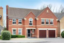 5 bed Detached house for sale in 6 Essex Close...