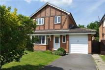3 bedroom Detached house for sale in Cowman Close, Asfordby...