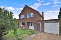 3 bed Detached home for sale in Cross Lane...