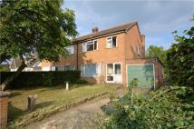 3 bedroom semi detached house for sale in Main Street, Hickling...