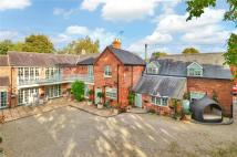 7 bed Detached property for sale in The Nook, Great Glen...