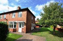 semi detached property for sale in Doctors Lane...