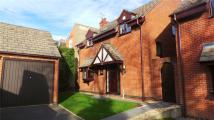 Detached property in Howe Lane, Rothley...